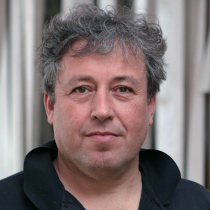 Bernhard Hanel